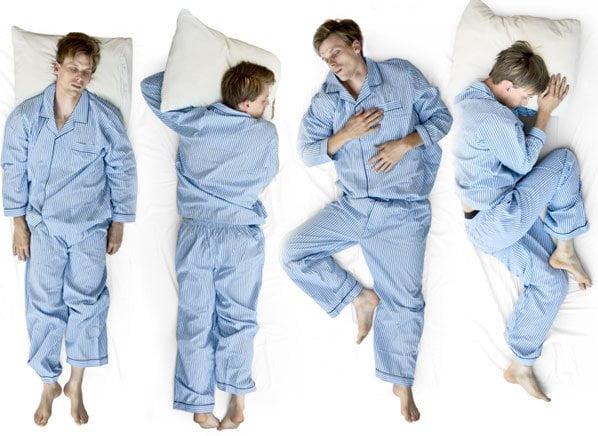 میزان سفتی و نرمی تشک | تاثیرات وضعیت خواب در انتخاب تشک