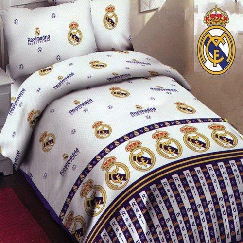 لحاف روتختی کارینا کد321 مدل رئال مادرید (Real Madrid)