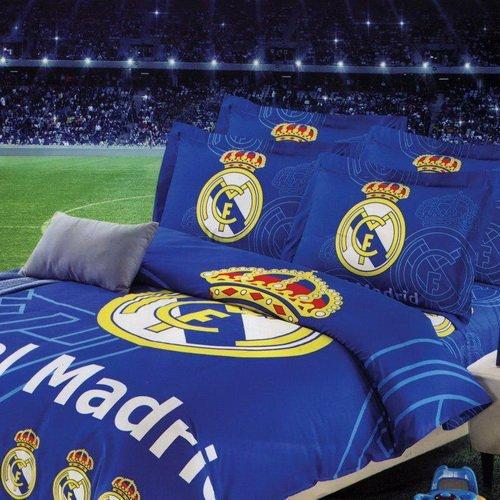 لحاف روتختی کارینا کد322 (مدل FC Real Madrid)