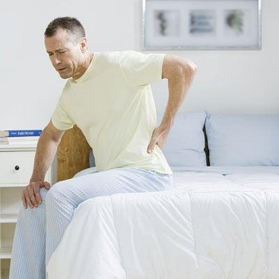Best Mattress for a Healthy Spine - تشك مناسب براي گودي كمر | تشک مناسب کمر درد