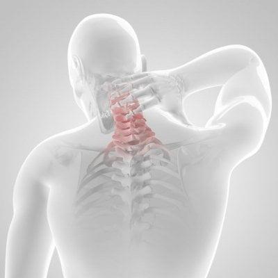 دیسک گردن