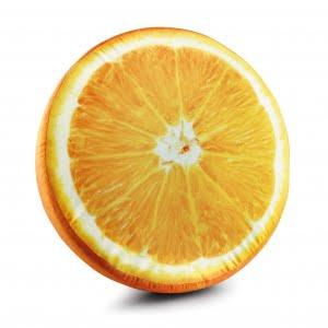 کوسن طرح پرتقال
