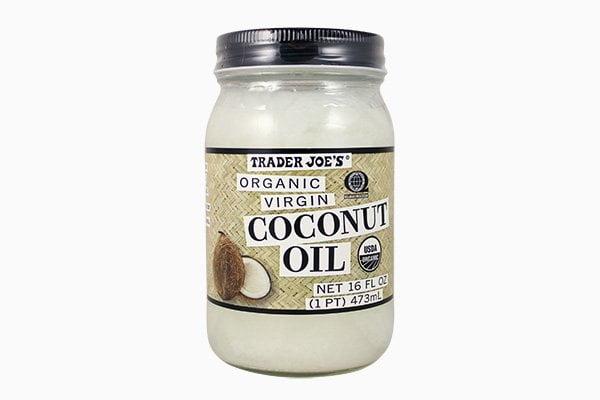 virgin coconut oil - چه خوراکی هایی برای خواب راحت مناسب هستند؟