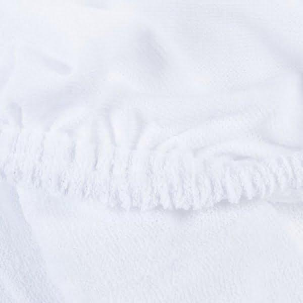 محافظ تشک کت نپ با پارچه کتان و ضد آب