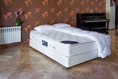 های استفاده شده در ساخت تشک خواب - فناوری های استفاده شده در ساخت تشک خواب