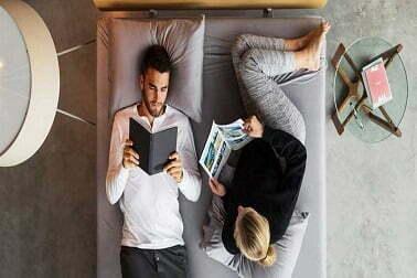 های افزایش عمر تشک خواب - روش های افزایش عمر تشک خواب