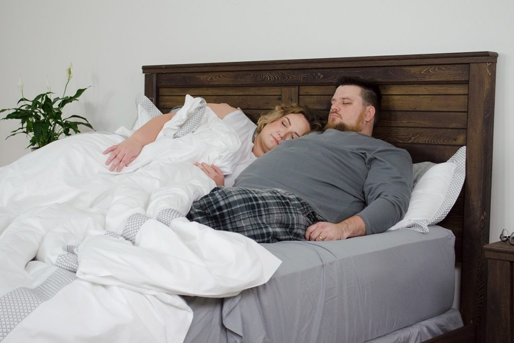 تشک مناسب برای افراد سنگین وزن- فروشگاه آنلاین کالا خواب خوابستان