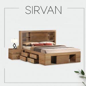 2 15 300x300 - سرویس خواب ساده و شیک؛ مدل سیروان